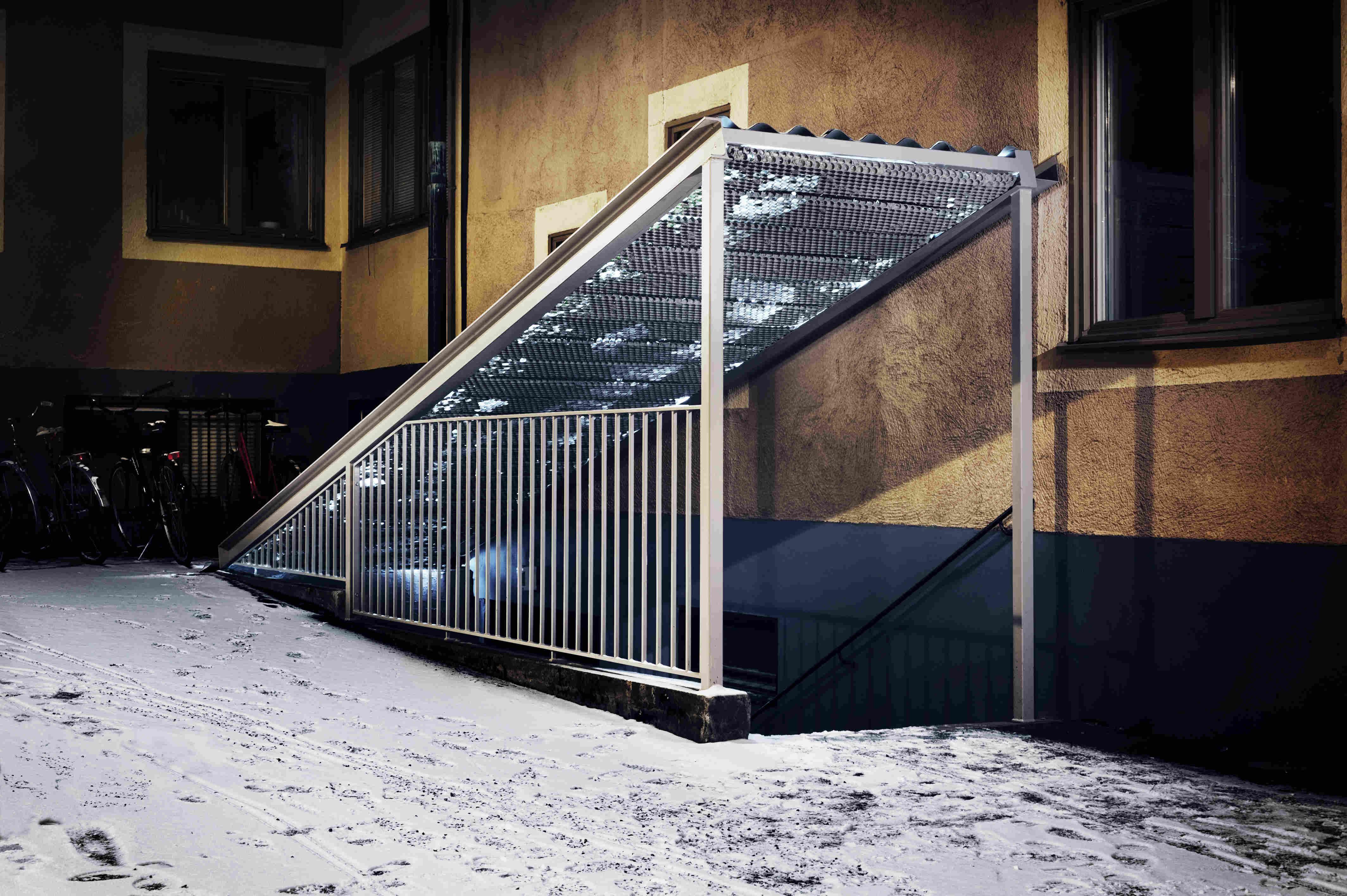 Ceiling Panels Smålands Nation